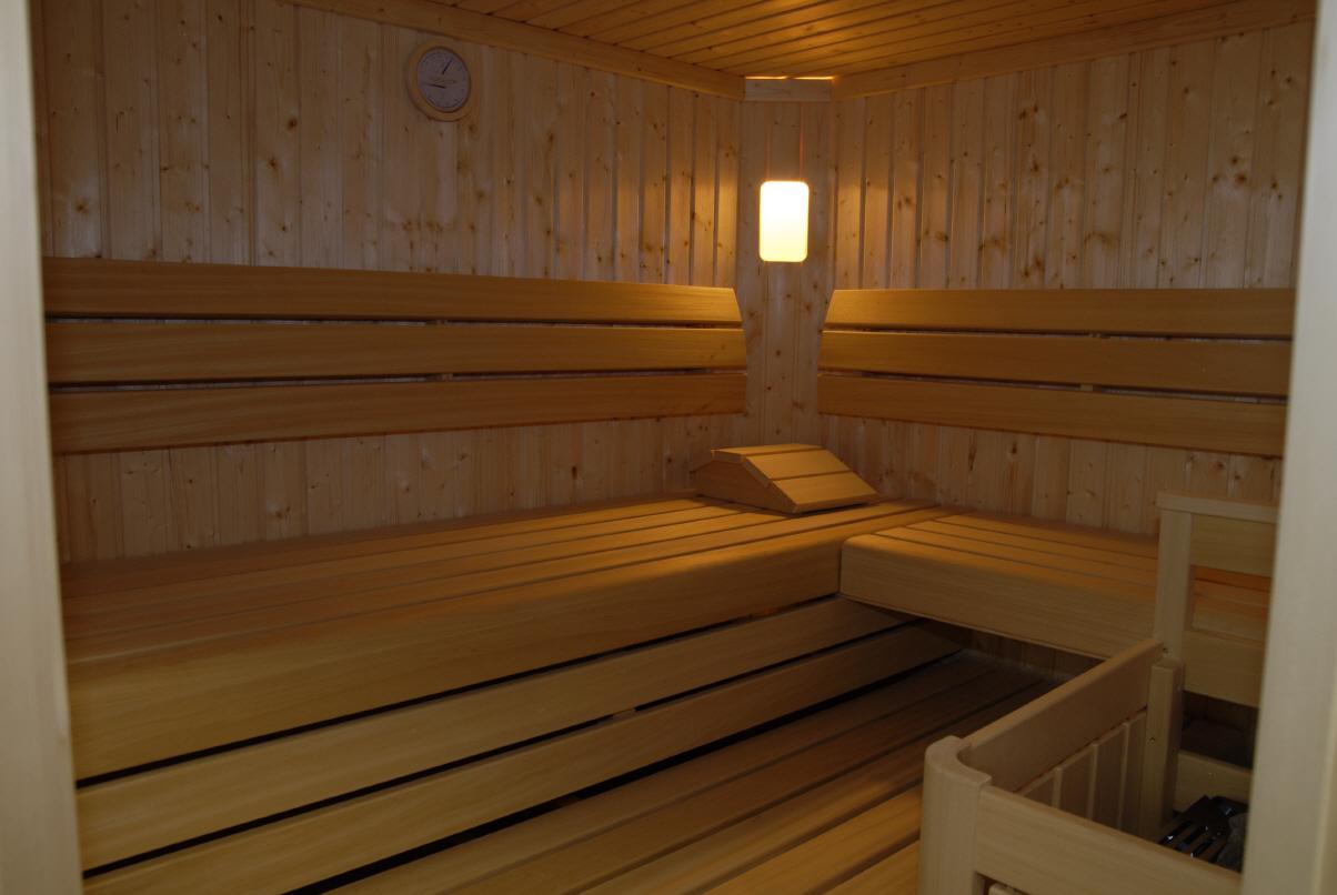 - Kamer met douche in de kamer ...